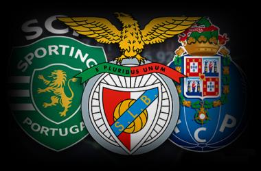 Porto, Benfica e Sporting cumprem obrigações da 4ª jornada