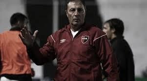 El entrenador de la Lepra dirigirá su ultimo partido ante Defensa y Justicia. Fuente: (La Voz de Rosario)