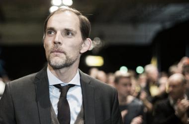 Técnico foi campeão da Copa da Alemanha à frente do Borussia Dortmund (Foto: Divulgação/Paris Saint-Germain)