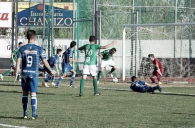 Linares Deportivo - CF Villanovense: a por la tranquilidad