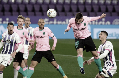 Foto: La Liga.