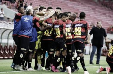 Gols e melhores momentos Sport 2x2 Imperatriz pela Copa do Nordeste 2020