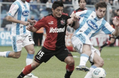Atlético Rafaela - Newell's: presentes distintos