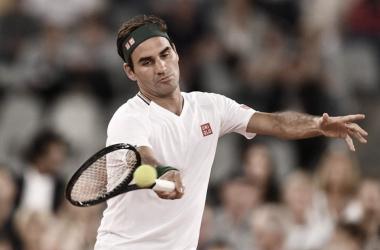 De acordo com Forbes, Roger Federer é o atleta mais bem pago de 2019