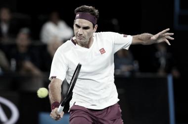 Federer y la verdadera razón por la que no jugará el Australian Open