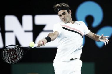 Federer, a solo un paso de regresar a la cima
