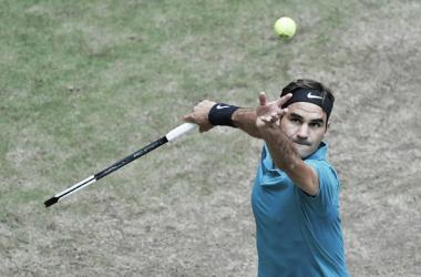 Federer y una nueva final