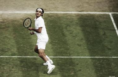 La leyenda suiza queda a un paso de recuperar su trono en Wimbledon