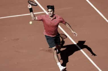 Em jogo duro, Federer vence Cilic e vai à terceira rodada em Roland Garros