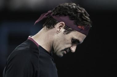 Roger Federer, hasta el año 2021