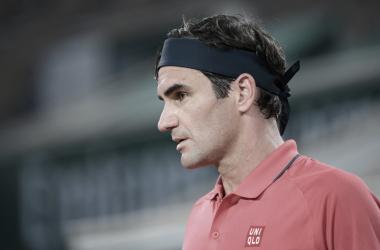 """Roger Federer anuncia desistência de Roland Garros: """"Importante que ouça meu corpo"""""""