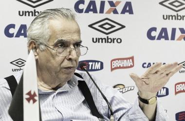 Foto:Divulgação/Vasco da Gama