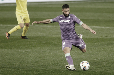 Em jogo muito disputado, Real Betis vence Villarreal em El Madrigal