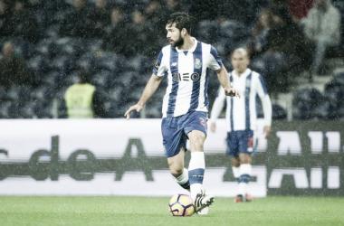 | Foto: Facebook Oficial FC Porto