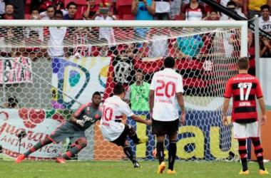 Focados em outros torneios, São Paulo e Flamengo se enfrentam em Itu