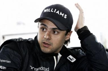 Felipe Massa cree que Fernando Alonso ganará el duelo interno de la Scuderia Ferrari