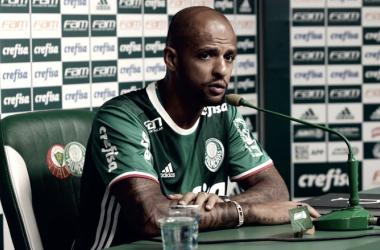 (Foto: Divulgação/Agência Palmeiras)