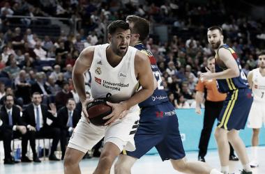 Felipe Reyes también es hombre récord en la Copa | Foto: ACB.com