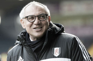 Magath Believes that Fulham's youngsters can help propel them into the Premier League next season