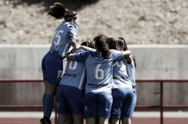 El Málaga Femenino ya conoce a sus rivales