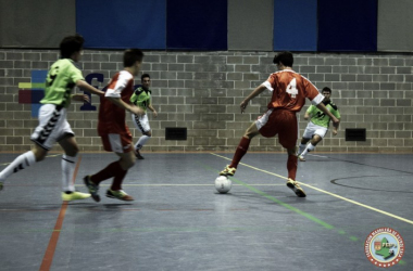 VAVEL apuesta por el fútbol sala madrileño