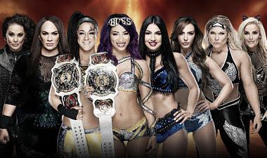 Fuente: WWE