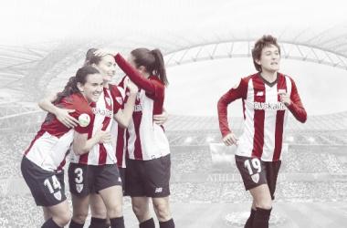 El Athletic Femenino jugará el Trofeo Carranza
