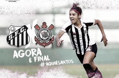 (Foto: Divulgação/ Santos FC)