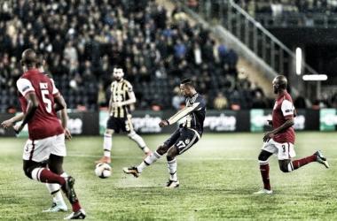 Foto: Facebook do Fenerbahçe