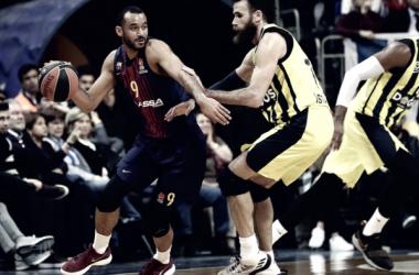 Fenerbahçe hunde más al Barcelona Lassa