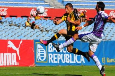 Fénix-Peñarol: Por renacer de las cenizas FOTO: Ovaciondigital