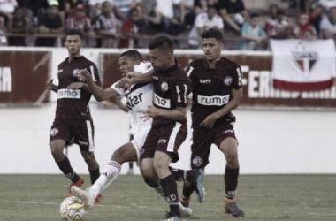 Foto: Tetê Viviani / Colaboração / São Paulo FC