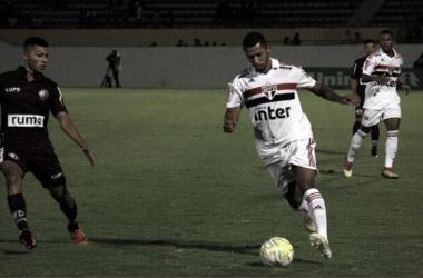 Foto: Renata Lufti / São Paulo FC