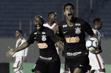 Foto: Daniel Augusto Júnior/ Ag. Corinthians