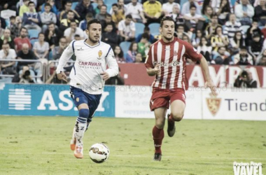 """Fernández: """"Hoy el fútbol ha sido bastante injusto con nosotros"""""""