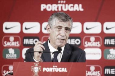 Diogo Pinto / FPF