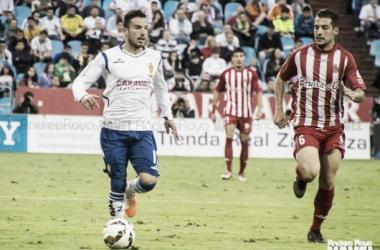 Fernández se marcha cedido al Oviedo