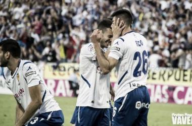 """Fernández: """"Aún quedan 90 minutos en su estadio"""""""