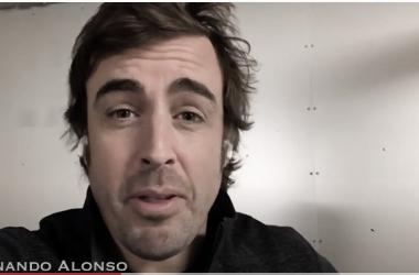 ¡Memorias de Selección! Fernando Alonso recuerda el gol de Iniesta