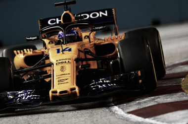 Las pérdidas de McLaren siguen aumentando