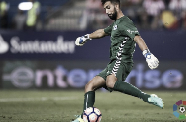 El Alavés se muestra ambicioso ante el Barcelona