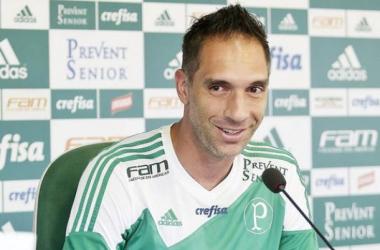 Visando G-4, Fernando Prass cobra melhor aproveitamento do Palmeiras contra equipes mais fracas