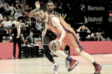 El Valencia derrota al Bamberg en el debut de Latavious Williams