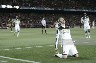 """Carragher: """"Sabía que habíamos engañado al Chelsea cuando ficharon a Torres"""""""