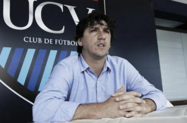El caso Víctor Carrillo no es el primer dilema que vincula a Ferrari con Alianza Lima. Foto: peru21.pe