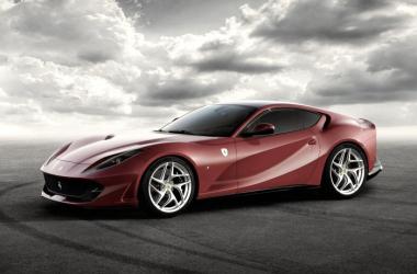 Ferrari 812 Superfast: 800 caballos y superprestaciones de infarto