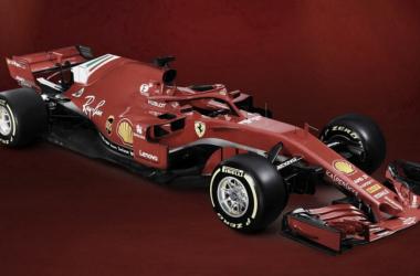 A equipe italiana está em jejum de dez anos sem campeonatos (Foto: Divulgação/Scuderia Ferrari)