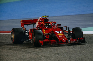 PHOTO CREDITS: Ferrari Twitter
