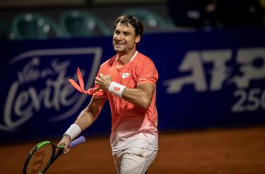 ATP Buenos Aires - Day2: vince Munar, avanza Ferrer