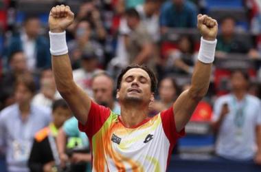 David Ferrer/ATPWorldTour.com